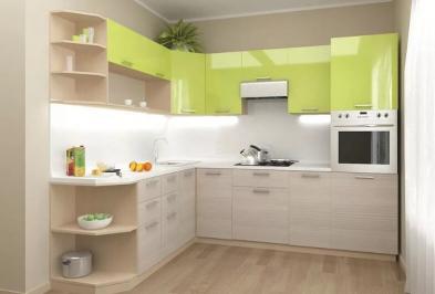 """Кухня """"Адонис"""""""